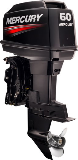 New Mercury Marine Outboard Engines