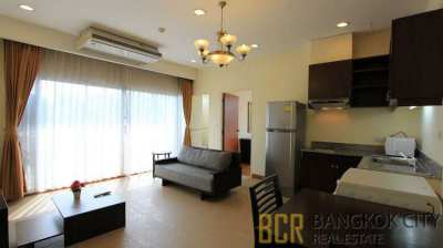 Spacious 1-3 Bedroom Units in a Sukhumvit 71 Condo for Rent - Hot