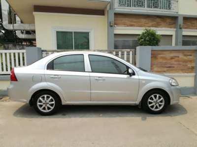 Chevrolet Aveo 1400ccm for sale