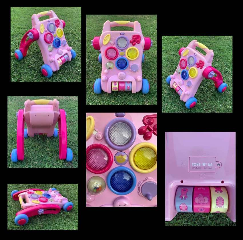 Baby Walker by Toys R Us