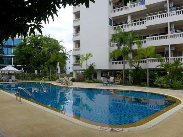 Condo on Pattaya hill - 120 m2
