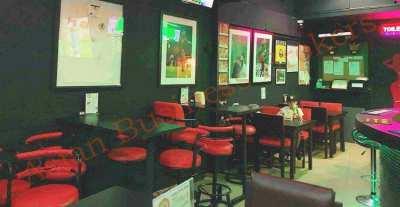 1202037 Vendor-financed Pub for Sale near Soi Bua Khao