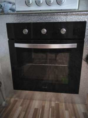 Tecno TNP MN 554 Built in Oven