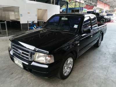 Ford Ranger 2.5 ปี 2005