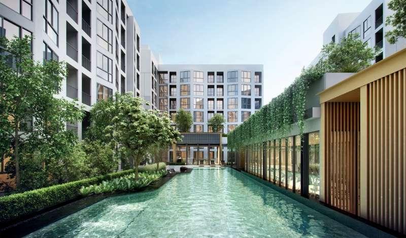 Off Plan Project for Sale CBD Bangkok