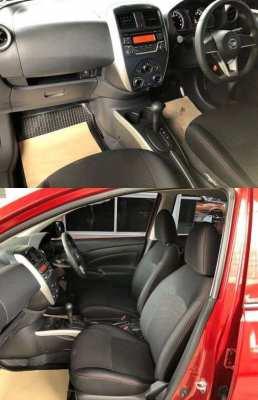 2019 Nissan Almera Sportech for rent in Hua Hin
