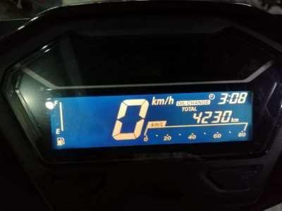 Honda click150 for rental !!