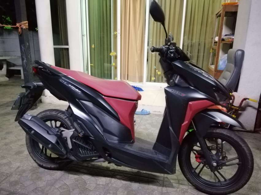 Honda​ click​150​ for​ rental !!