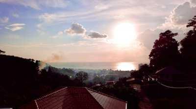 Karon Sea View Land & Thai Company