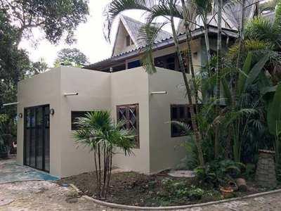 Thai Charm Meets Western Amenities Villa