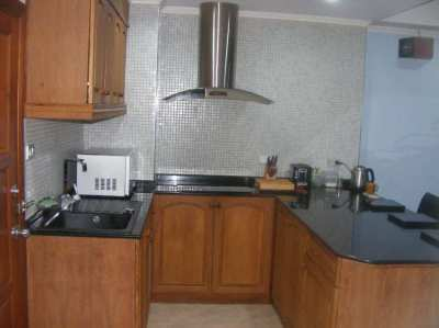 2 BED CONDO IN COMPANY NAME 86 METRE VIEW TALAY 2B 1ST FLOOR
