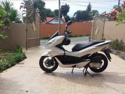 FOR SALE!!! PCX 150cc