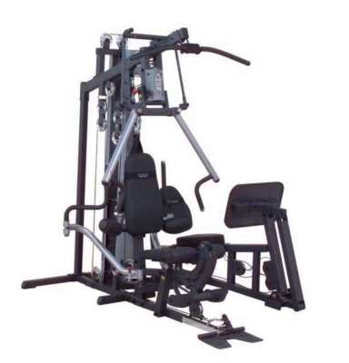 BODY SOLID G6B total body workout machine