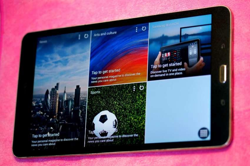 Samsung Galaxy Tab Pro 8.4  2560x1600