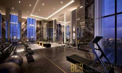 Address Siam Ratchathewi Ultra Luxury Condo Final 1-2 Bedroom FireSale