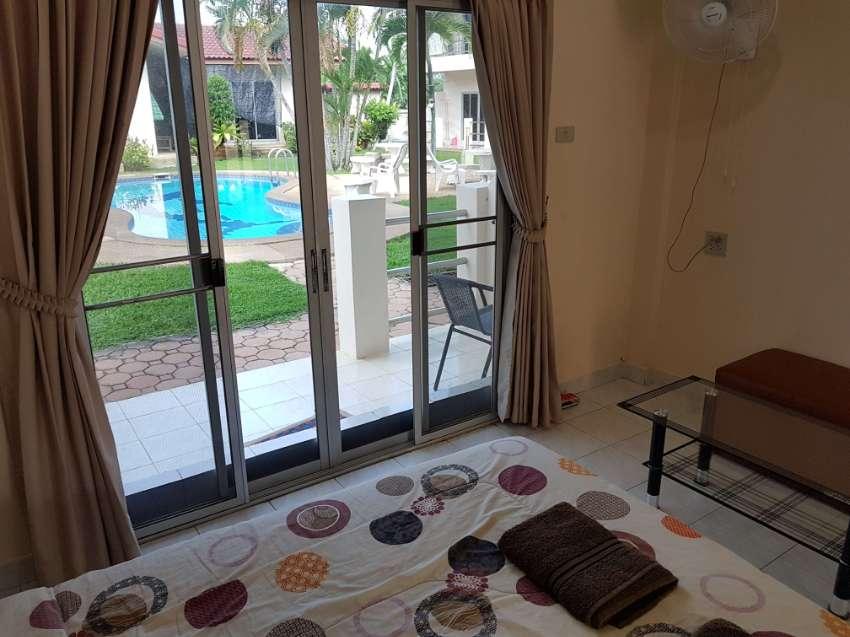 Boutique Apartment 40/sqm 7,000/month