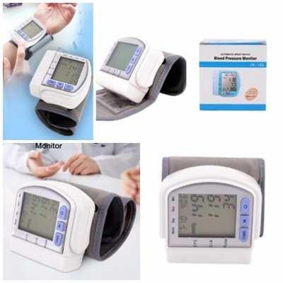 Automatic pressure monitor, Blood pressure monitors. Price 950.