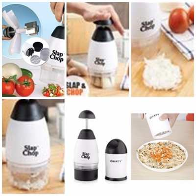 A tool for chopping or slicing multipurpose food using hand pressure Price 300.- Shipping cost 100.- Curled up payment