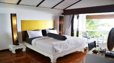 5 bedrooms villa - ''guest house'' for sale Taling Ngam Koh Samui