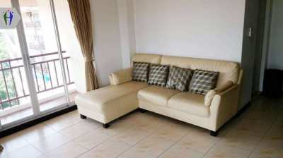Condo for Rent 2Bedrooms 18,000 baht at Central Pattaya nears Big C Ex
