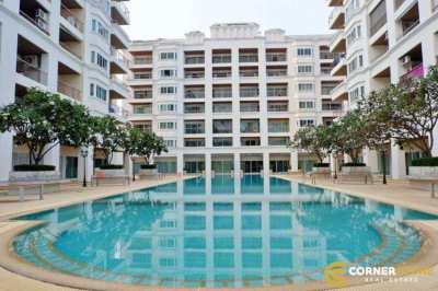 #CS1321 Condo 51.12 Sqm For Sale In TW Platinum Suites At Jomtien