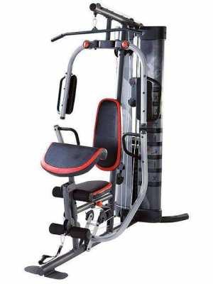 Home Gym Weider Pro5500