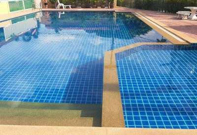 HR1383  East Pattaya House for rent 3 bedroom