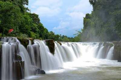 1 day Laos tour, round trip, cheap