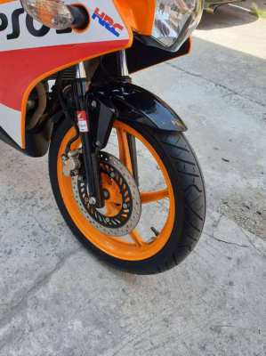 Honda repsol CBR150 for sale