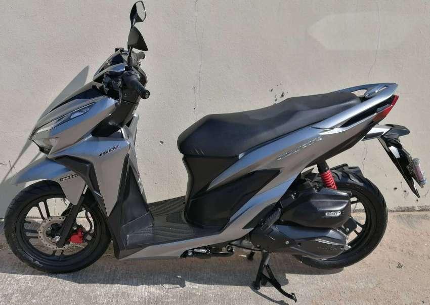 05/2019 Honda Click 150 52.900 ฿ Finance by shop