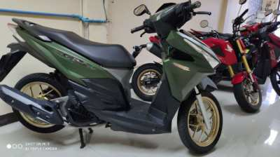Rent Scooters in Sukhumvit, long and short term