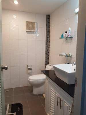 Exclusive condominium for sale.