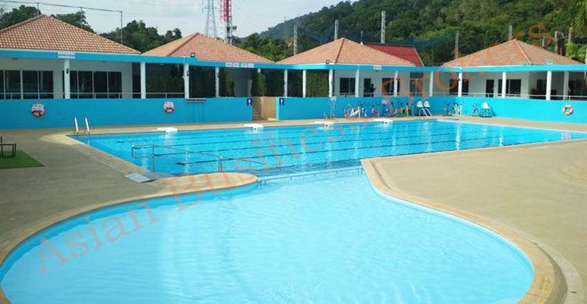 4802029 Newly Open Gym in Kathu, Phuket for Sale