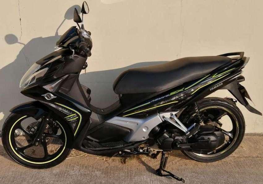 09/2012 Yamaha Nouvo SX 125 19.900 ฿ Finance by shop