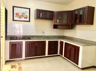 House with Great Kitchen