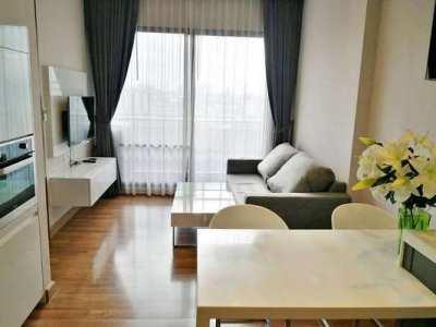 FOR RENT IVY AMPIO RATCHADA / 1 bedroom / 44 Sqm.**26,000**