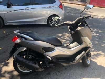 Low Mileage Excellent Condition Yamaha N-Max
