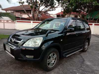 honda crv years 2005 169000 baths
