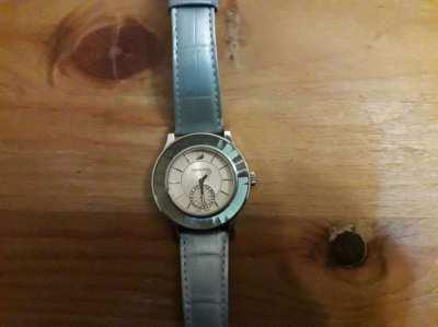Swarovski watch genuine 30mm dive watch