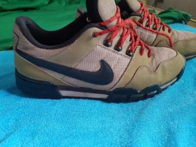 Nike Mogan 2 OMS