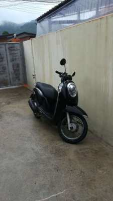 Motorbike very good condition!