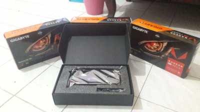 Radeon™ RX VEGA 56 GAMING OC 8G New in Box