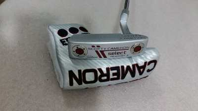 golf putter(SCOTTY CAMERON)