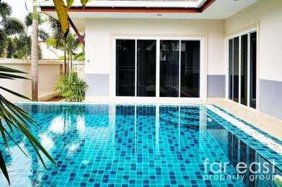 Baan Dusit Pattaya View Pool Villa