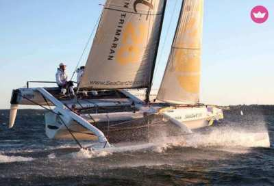 Seacart 26 for sale