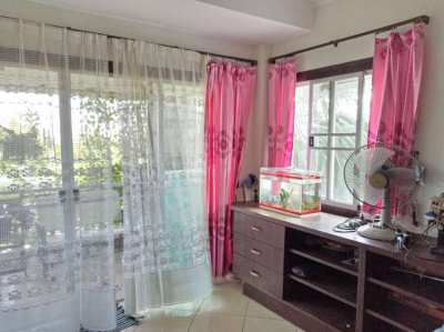 Super Hot Offer for a 61 SQM Apartment in Baan Suan Lalana