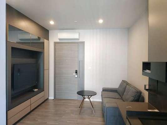 FOR RENT THE ROOM SUKHUMVIT 69 / 1 bedroom / 35 Sqm.**26,000**
