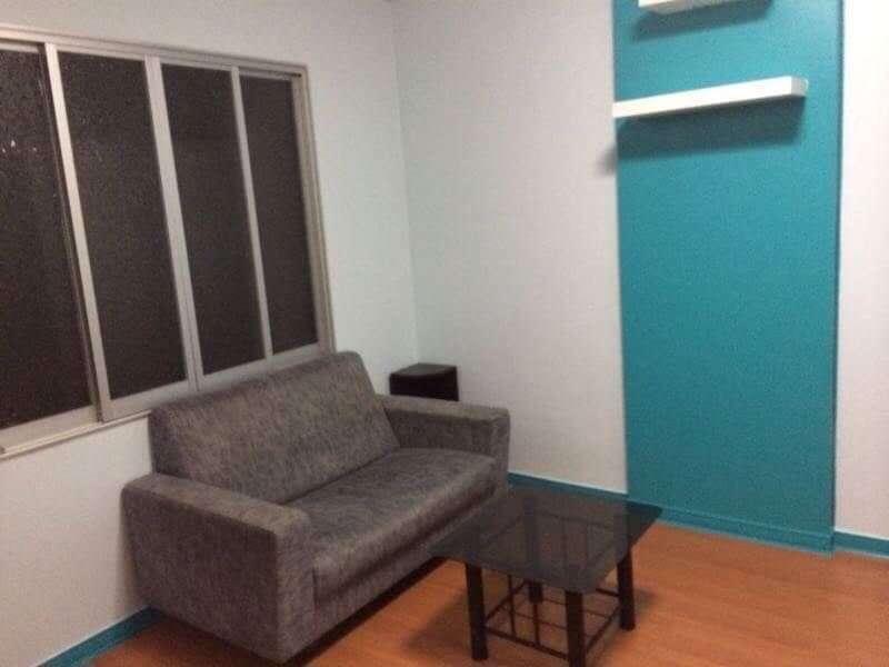 LPN Bodindecha Ramkamhang TowerD2 Floor8 Empty Room 1Bed 28sqm 1.46MB