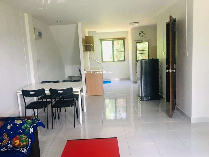 HR 1392 MODERN 2 BEDROOMS APARTMENT AT PATONG FOR RENT.
