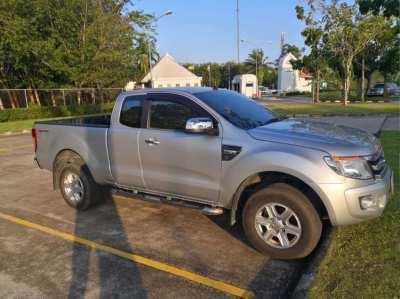 Ford Ranger 2.2 (2012)